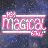 Hey Magical Girl! Podcast